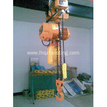 koio 5t 220v / 380v electric chain hoist