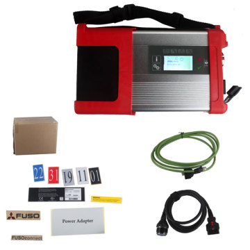 Kit diagnostico per camion Mitsubishi Fuso SD Connect
