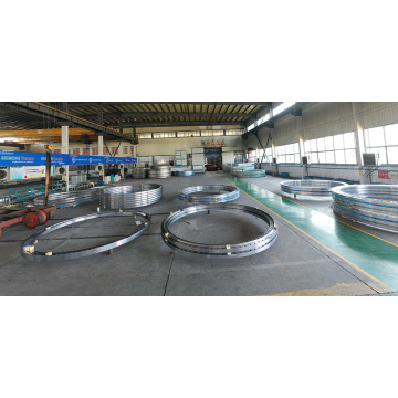 2.0MW Wind Power Flanges