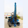 Hydraulic Solar Pile Driver Used for Photovoltaic Project