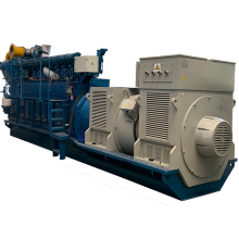 CPG Generator 3 series:power range1000KWe-1800KWe/50&60HZ