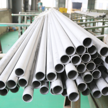 1.4301 Stainless Steel Seamless AP Tube And Pipe