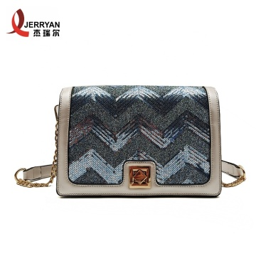 Mini Designer Crossbody Bags for Women