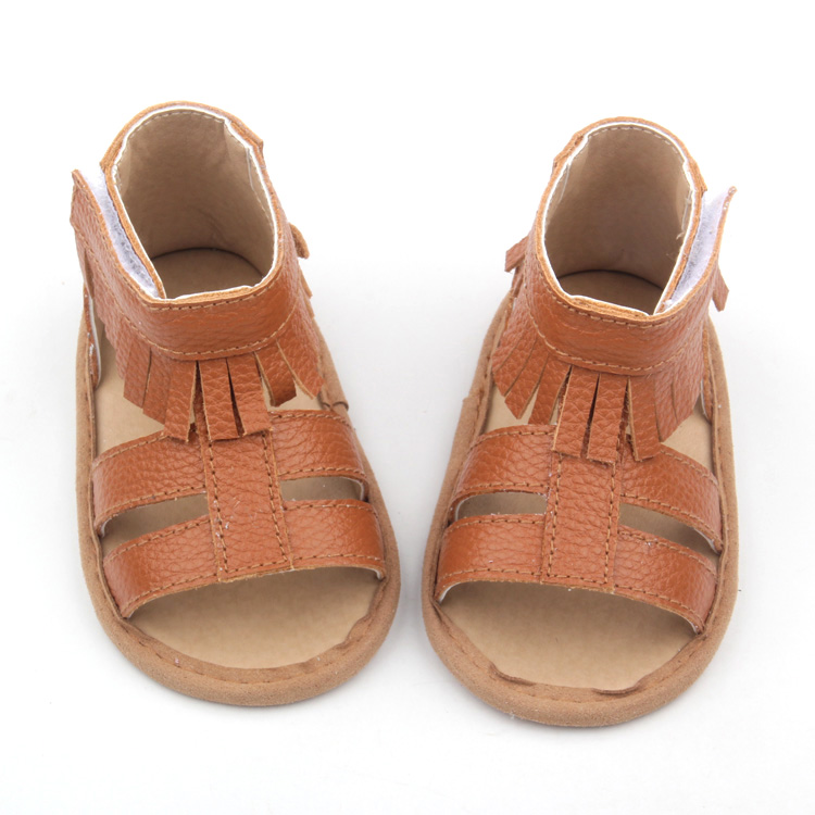 baby toddler shoes sandal leather