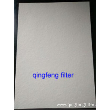 High Flow Flux Pleated Glass Fiber Membrane