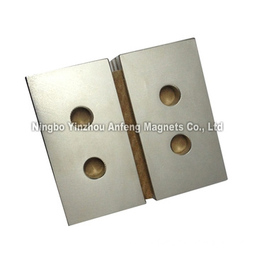 N45 rare earth magnets