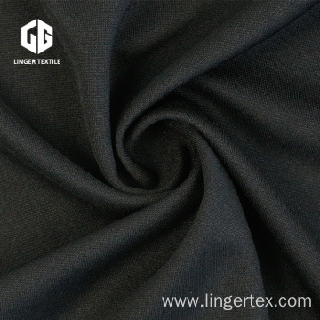 Twist Polyester Yarn Roma Fabric With Spandex