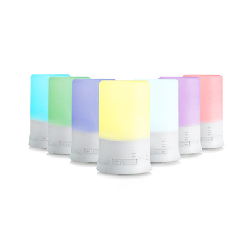 100ml Ultrasonic Essential Oil Diffuser Scents Humidifier