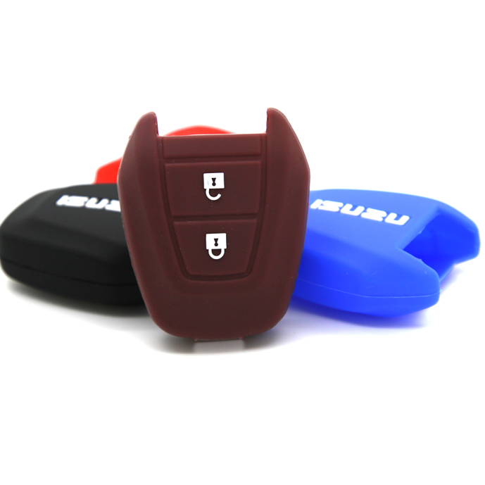 Smart Key Case Suzuki