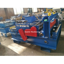 Automatic Metal Sheet Flattening Slitting Cutting Machine