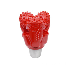 TCI tricone drill bit for water well