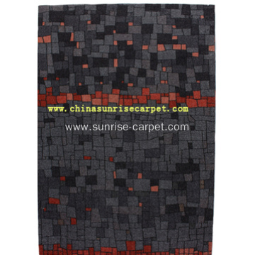 Popular Design Nylon Printing Carpet