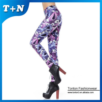 womens fitness tights ladies sexy tight leggings