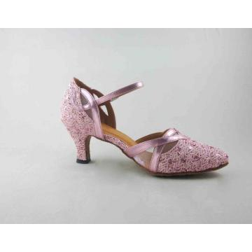 Pink Ballroom shoes online UK