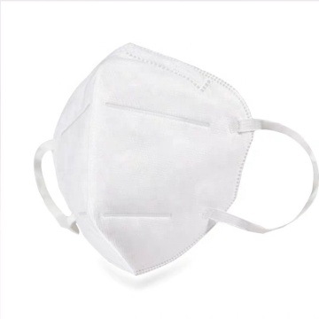 KN95 Breathable Anti Dust Filter Face Masks
