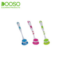 Long Handle Save Strength Pot Brush DS-280
