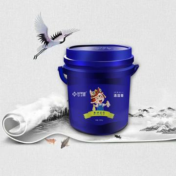 1000g Multifunction Cookware Cleaning Paste