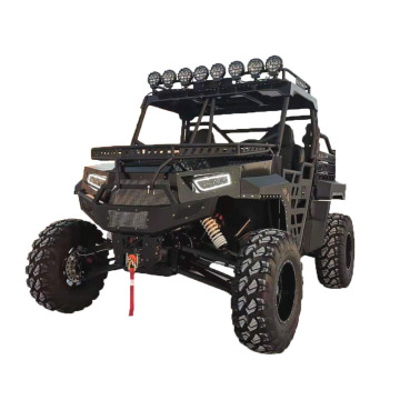 black 1000CC 4X4 UTV BUGGY for sale