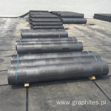 UHP 650 700 Length 2700 Carbon Electrodes