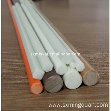 Fiberglass pole Manufacturing Custom  Pultruded Products