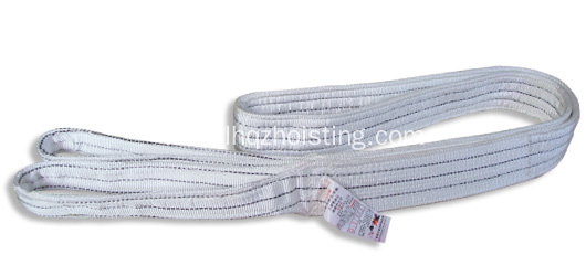 Flat Eye Lifting Webbing Sling Belt