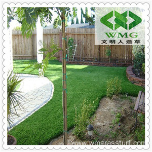 Leisure Artificial Lawn Landscape Grass for Tennis Grass