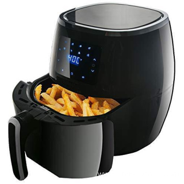 LED Digital Control Deep Electric Air Fryer