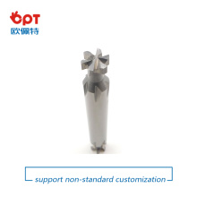 CNC  carbide forming tools for watch
