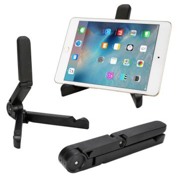 Home Office 360 Degree Rotating Folding Universal Tablet PC Stand Holder Folding Design Lazy Support For IPad 3.1*2.3*18.5cm