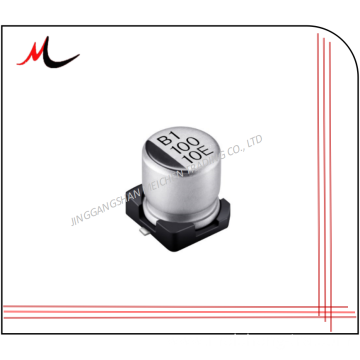 capacitors 4.7uf 400v 8*10.2mm