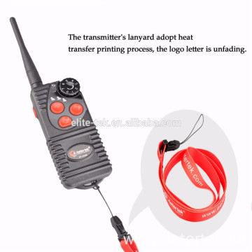 Aetertek AT-216D remote dog training collar transmitter