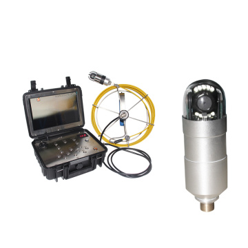 Pipeline Drain Video Inspection Camera Service