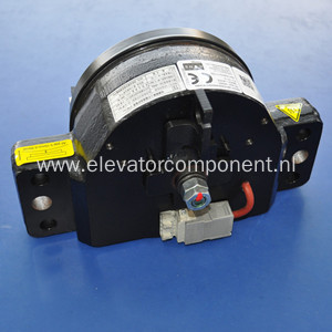 Brake Assembly for KONE NMX07 Gearless Machine