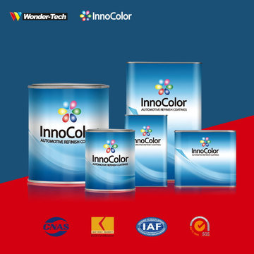 InnoColor Fast Drying 1K Primer Surfacer