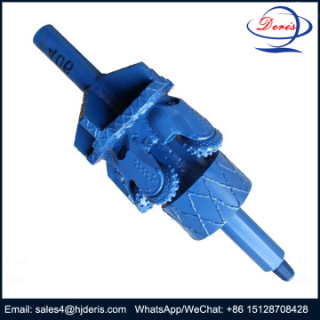 horizontal directional drilling rock reamer bit