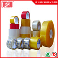 High-quality Colorful Bopp Packing Tape For Sealing
