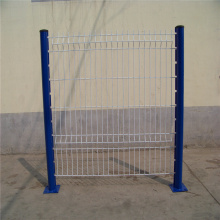 Prevent Climb PVC Coated 3D Heavy Duty Fence