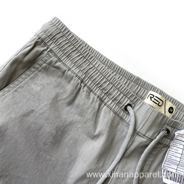 Men's Cotton Jogger Pants For Gym