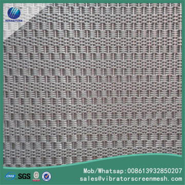 Decorative Woven Wire Cloths