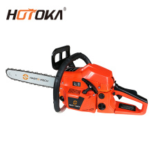 58cc chainsaw with German Technology