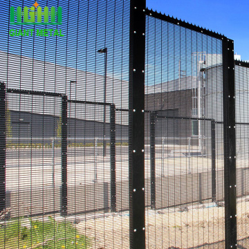 pvc coatedpvc coated high security fence high security fence