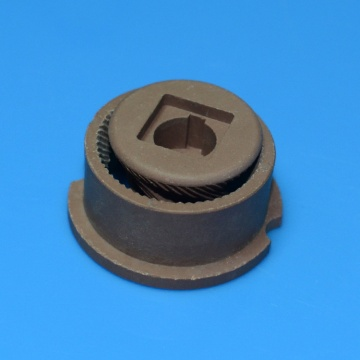 FDA certificated alumina conical grinding burr