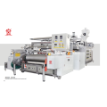 PE Film Embossing Manufacturing Machine
