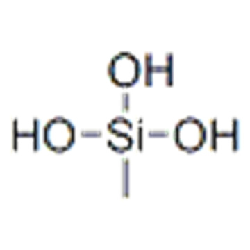 Silanetriol, 1-methyl- CAS 2445-53-6