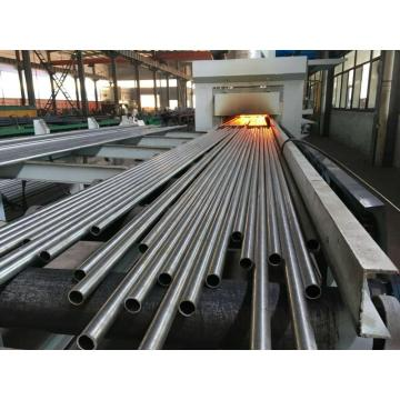 TP316/304/321 12.7x1.24 Bright Annealed Tube