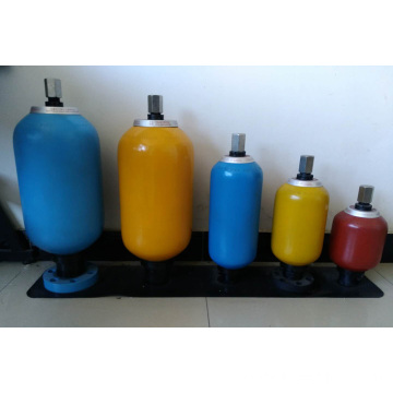 High Quality Hydraulic Accumulator Different types