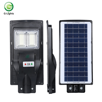 Factory price outdoor lighting solar led street lamp