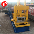 C Z purlin roll forming machines turkey