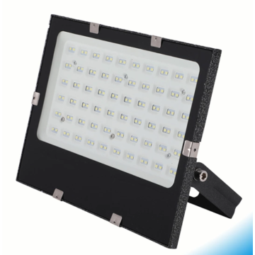 Dust-proof LED flood light for outdoor lighting 100W