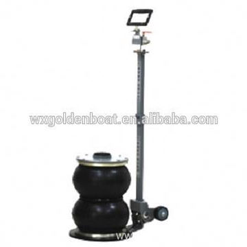 Air Bag Jack Lift With Good Spare Parts